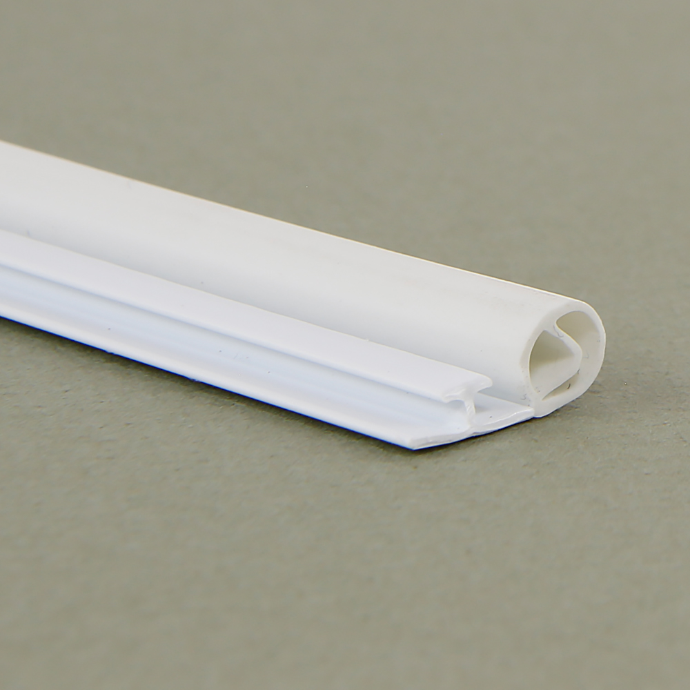 Multi-Hollow Bulb Seals | Extruded Seals | Ultrafab