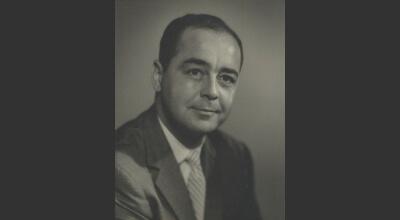 Ultrafab Founder Robert Horton